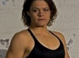 Fiona Muxlow MMA Fighter