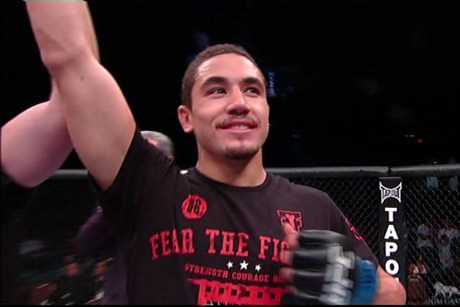 Robert Whittaker UFC Fighter