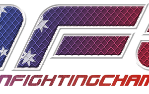 Australian Fighting Championships Logo