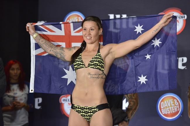 Arlene_Blencowe_Bellator_Weigh_In