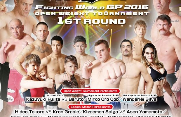rizin_world_gp
