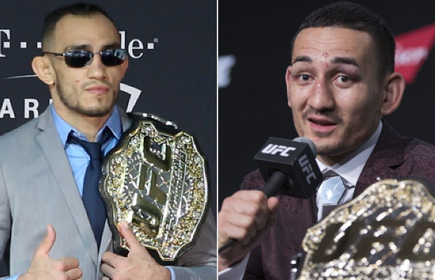 Opinion: A Case For Tony Ferguson vs. Max Holloway