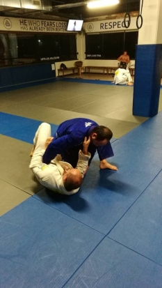 Product Review: Elite Sports BJJ Jiu Jitsu Gi – Fight News