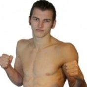 Daniel Hooker MMA Fighter