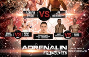 Adrenalin Unleashed 1