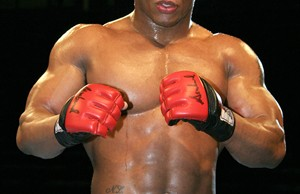 Hector Lombard UFC Welterweight