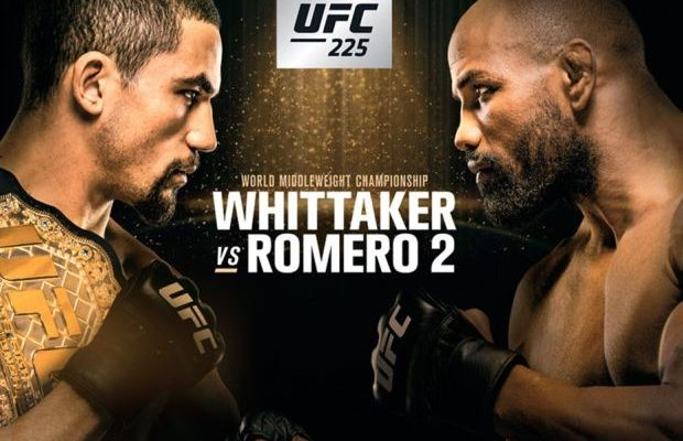 Image result for Whittaker vs Romero