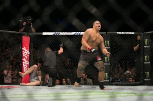Tai Tuivasa vs. Cyril Asker