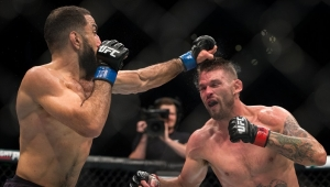Belal Muhammad vs. Tim Means